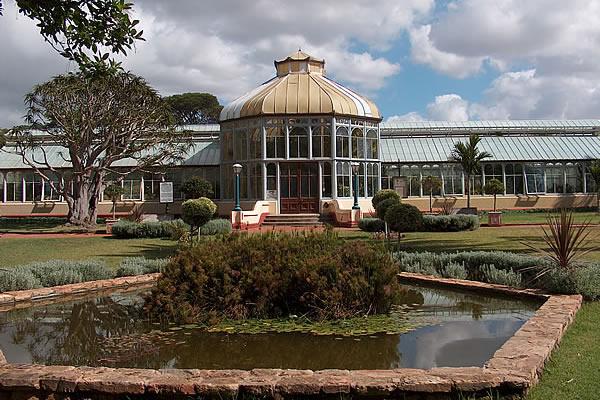 Port Elizabeth Tourist Attractions